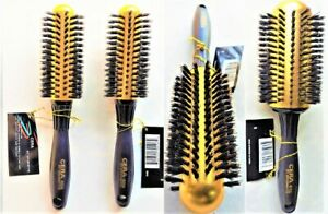 Spornette CERA BOAR BRISTLES Hair Brush (1 pc)  #401  --   FREE SHIPPING