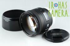 Minolta AF 85mm F/1.4 Lens for Sony AF #19632F4