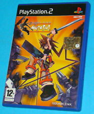 Musashi - Samurai Legend - Sony Playstation 2 PS2 - PAL