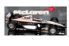 '99 100% Hot Wheels McLaren Mercedes MP4-14 #7 1998 World Champions