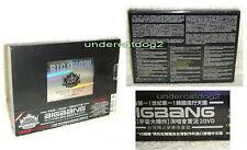 BIGBANG 2010 Big Bang Concert Show Taiwan Ltd 2-DVD+160P