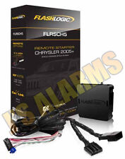 2005+ PLUG N PLAY REMOTE START SYSTEM FOR CHRYSLER DODGE JEEP RAM VOLKSWAGEN
