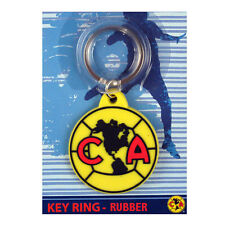 Club America Mexico FMF - Official Licensed PVC-Rubber Key Chain