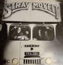 Move It - Stray 1974 Original - Transatlantic Label