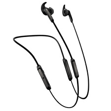 Jabra Elite 45e Wireless Headphones Titanium Black