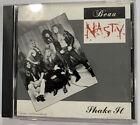 Beau Nasty – Shake It CD 1989 WTG Reco...