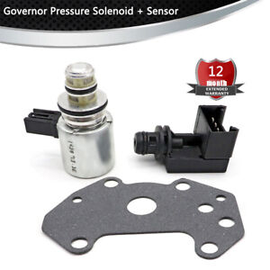 Transmission Pressure Sensor Governor Solenoid For DODGE Dakota Ram 1500 3500