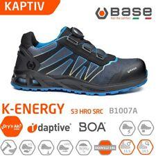BASE KAPTIV SCARPE DA LAVORO ANTINFORTUNISTICA K-ENERGY S3 HRO SRC B1007A