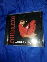 Romanza By Andrea Bocelli [CD]