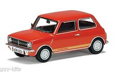 AUSTIN MINI 1275GT (UK Press photo car)  - Die-cast CORGI 1/43 n° 13504