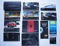 2018 Mercedes-Benz E-Class AMG Sedan Owners Manual E43 E63s 4Matic+ E300 E450