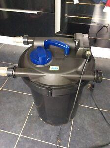 Oase Filtoclear 11000 Pond Filter / UV