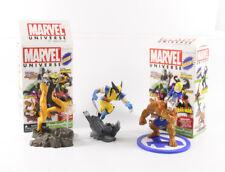 Superhelden Marvel === X-Men 3 x Superhelden Super Heros Steckfiguren