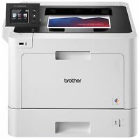 Brother Business Color Laser Printer HL-L8360CDW - Duplex Printing - Wireless