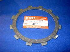 SUZUKI GS300 LT-F230 LT-F4 LT230 RM125 GEN NOS FRICTION CLUTCH PLATE 21441-11900