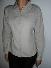 WOMANS LADIES 100% COTTON OUTDOOR SPORTING EQUESTRIAN SHIRT FROM SHERWOOD FOREST