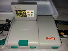 Nintendo NES 8-Bit kompatibel The Crazyboy OVP RETRO 210 in 1Modul RETRO VINTAGE
