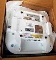 Cisco Wireless Security Spectrum Intelligence Module RM3000M, 3602i AP& Brackets