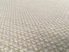 Thibaut Crypton Textured Nubby Upholstery Fabric Elixer Snowflake 3.50 yd W80206