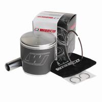 Piston Kit - 1.50mm Oversize to 73.50mm For 1990 Ski-Doo Tundra LT~Wiseco