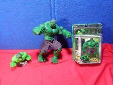 New listing Hulk Marvel Toy Lot