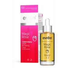 Evree Magic Rose Beautifying Face Oil for Combination Skin Paraben FREE