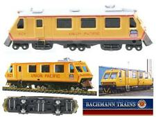 BACHMANN LOCOMOTORE DIESEL per TEST BINARI EM80C EC1 UNION PACIFIC USA SCALA-N