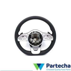MERCEDES BENZ E S CLASS W222 V222 X222 Steering Wheel AMG GT GLC Original