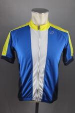 Spalding radtrikot Taille M 52 cm Cycle Jersey Vélo Maillot Shirt v3