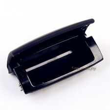 Rear Center Console Ashtray with Black Cover For Audi A4 B6 B7 Seat