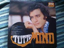 """LP 12"""" MINO REITANO TUTTO MINO DURIUM START 1977 COVER EX++ VINILE EX++/N-MINT"""