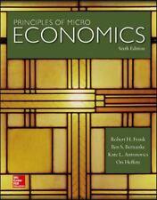Principles of Microeconomics by Kate L. Antonovics, Heffetz Ori, Kate...