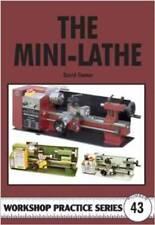 THE MINI LATHE BOOK WPS 43 MODEL ENGINEERING