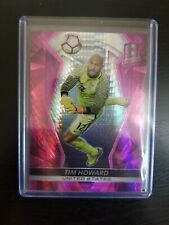 2016-17 Panini Spectra Tim Howard USA Pink /25