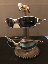 "OAKLEY MADNESS ""CRANKSHAFT "" Double  DISPLAY Stand, Display Oakley Romeo, Juliet"