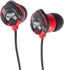 Disney Star Wars Kylo Ren In-Ear Kids Headphones/Earphones