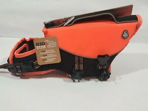 Arcadia Trail™ Flotation Dog Coat - Orange - XS