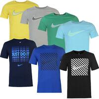 Nike Herren T-Shirt JDI Shirt Swoosh Tee Freizeit NEU S M L XL 2XL XXL S42