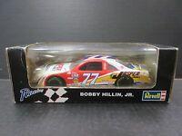 1996 Revell 1:24  Bobby Hillin Jr #77 Jasper Engines Nascar