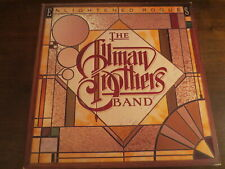 The Allman Brothers Enlightened Rogues LP