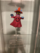 motu vintage he man orko with stand please see pictures