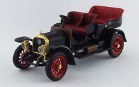 Rio RIO4445  - Mercedes Tourisme noir - 1909   1/43