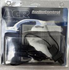 New listing Audio Control Acr-1 / Remote Level Control Knob For Lc6i , Lc7i , Lc2i New