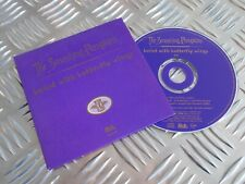 SMASHING PUMPKINS - Bullet With Butterfly Wings UK 1995 Hut promo CD