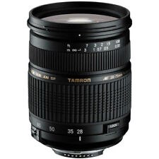 Tamron SP 28-75mm F2.8 XR Di LD Macro Lens - Pentax Fit