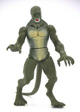 Marvel Lizard 2012 - Lezard - Action Figur Dr. Curt Connors - sehr guter Zustand