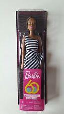 Mattel Gjf86 Barbie 60 Anniversary Brunette