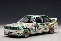 1:18 Autoart BMW E30 M3 DTM 1991 Tic Tac Berg #