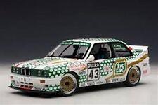 1:18 AUTOART BMW E30 M3 DTM 1991 Tic Tac Berg #43 zum Sonderpreis
