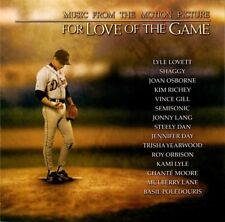 For Love Of The Game (BOF) (CD)